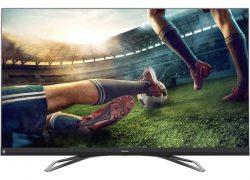 Hisense 4K Smart ULED TV 65inch 65U8QF