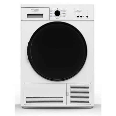 Super General Dryer 8kg SGWD8700EDMW
